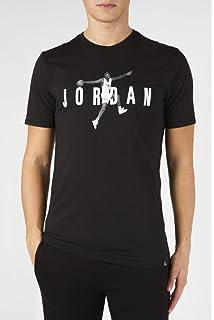 Nike Car M Nk LMTD JSY Team Cl Camiseta Carolina Panthers, Hombre