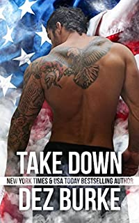 Take Down by Dez Burke ebook deal