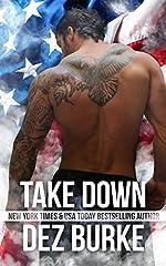 Take Down (Steel Infidels Series)