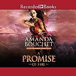 A Promise of Fire | Amanda Bouchet