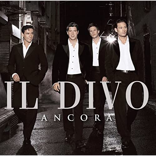 Hasta mi final by il divo on amazon music - Il divo amazon ...