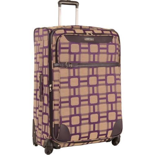 ninewest-luggage-super-sign-28-inch-expandable-spinner-purple-one-size