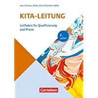 Sozialmanagement: Handbuch Kita-Leitung (7. Auflage): Leitfaden für Qualifizierung und Praxis. Buch