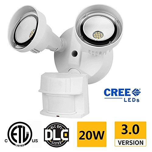 Add Dusk Dawn Sensor Outdoor Light in Florida - 6