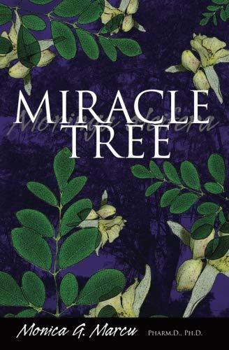 Miracle Tree Monica Marcu PHARM product image