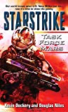 img - for Starstrike: Task Force Mars book / textbook / text book