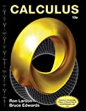 Calculus, Larson, Ron and Edwards, Bruce H., 1285057090