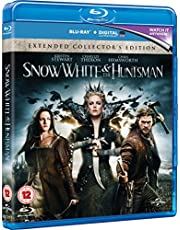 Snow White And The Huntsman: Extended Version