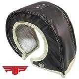 PTP 000509 T6 Turbo Blanket / Turbo Shield / Heat Shield - Black