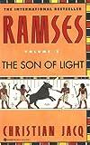 The Son of Light, Christian Jacq, 0446673560