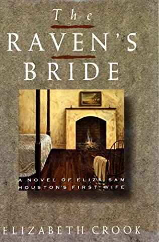 book cover of The Raven\'s Bride