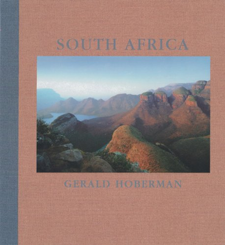 South Africa (Gerald & Marc Hoberman Collection (Paperback))