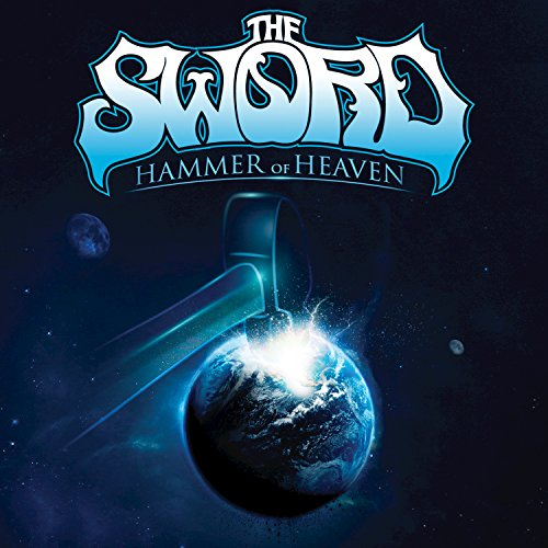 Heaven Tie - Hammer Of Heaven