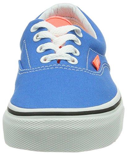 Blau Tone mode Vans Bleu adulte 2 Era Neonbl U Baskets D8t mixte nnq1S0TR