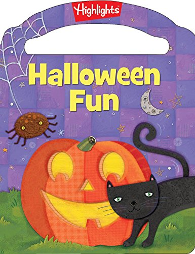 Halloween Fun (HighlightsTM  Carry-and-Play Board Books)]()