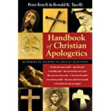 Handbook of Christian Apologetics: Hundreds of Answers to Crucial Questions