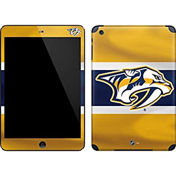 Skinit Nashville Predators Alternate Jersey iPad Mini (1st   2nd Gen) Skin  - Officially 492b9f054