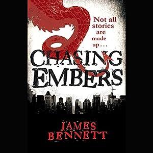 Chasing Embers Audiobook