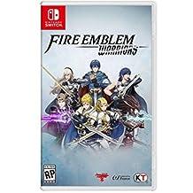 Fire Emblem Warrior - Nintendo Switch - Standard Edition