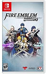Nintendo Fire Emblem Warriors, Switch