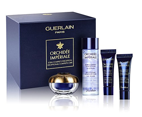 Guerlain Orchidee Imperiale Night Care - Guerlain Orchidee Imperiale Miniature Skincare Set