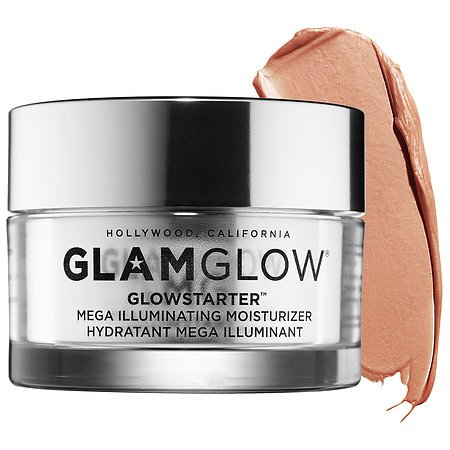 Glamglow Glowstarter Mega Illuminating Moisturizer (Sun Glow)