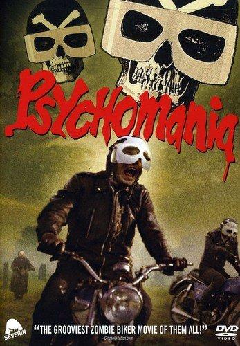 DVD : Psychomania (DVD)