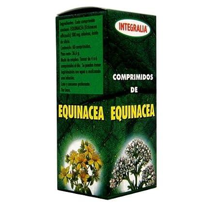Integralia Complemento Alimenticio - 60 Comprimidos