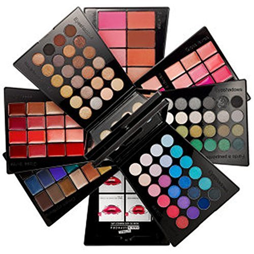 SEPHORA COLLECTION Color Festival Blockbuster Makeup Palette by N/A