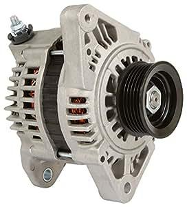 Amazon.com: DB Electrical AHI0019 New Alternator for 2.0L ...