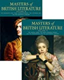 img - for Masters of British Literature, Volumes A & B package by Damrosch, David, Baswell, Christopher, Carroll, Clare, Dettm (2007) Paperback book / textbook / text book
