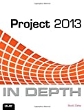 Project 2013 in Depth, Scott Daley, 0789750953