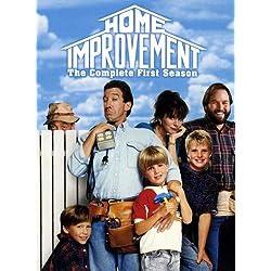 Home Improvement POSTER Movie (11 x 17 Inches - 28cm x 44cm) (1992)