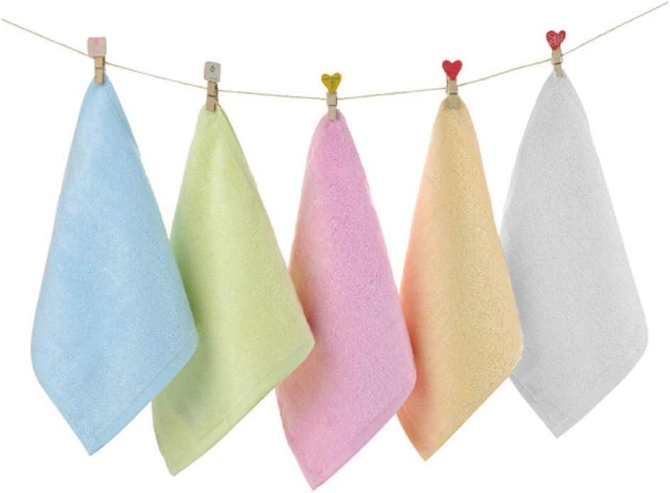 Yoofoss Asciugamani per Il Viso Asciugamano Viso Asciugamani per Gli Ospiti Lavabili in Lavatrice 240
