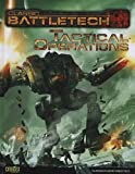 CBT Tactical Operations, Catalyst Game Labs, 1934857157