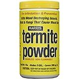 HARRIS Termite Treatment and Mold Killer, 16oz Powder, Makes 1 Gallon Liquid Spray for Preventing, Controlling and Killing Te