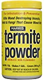 Harris Termite Treatment for Preventing, Controlling and Killing Termites