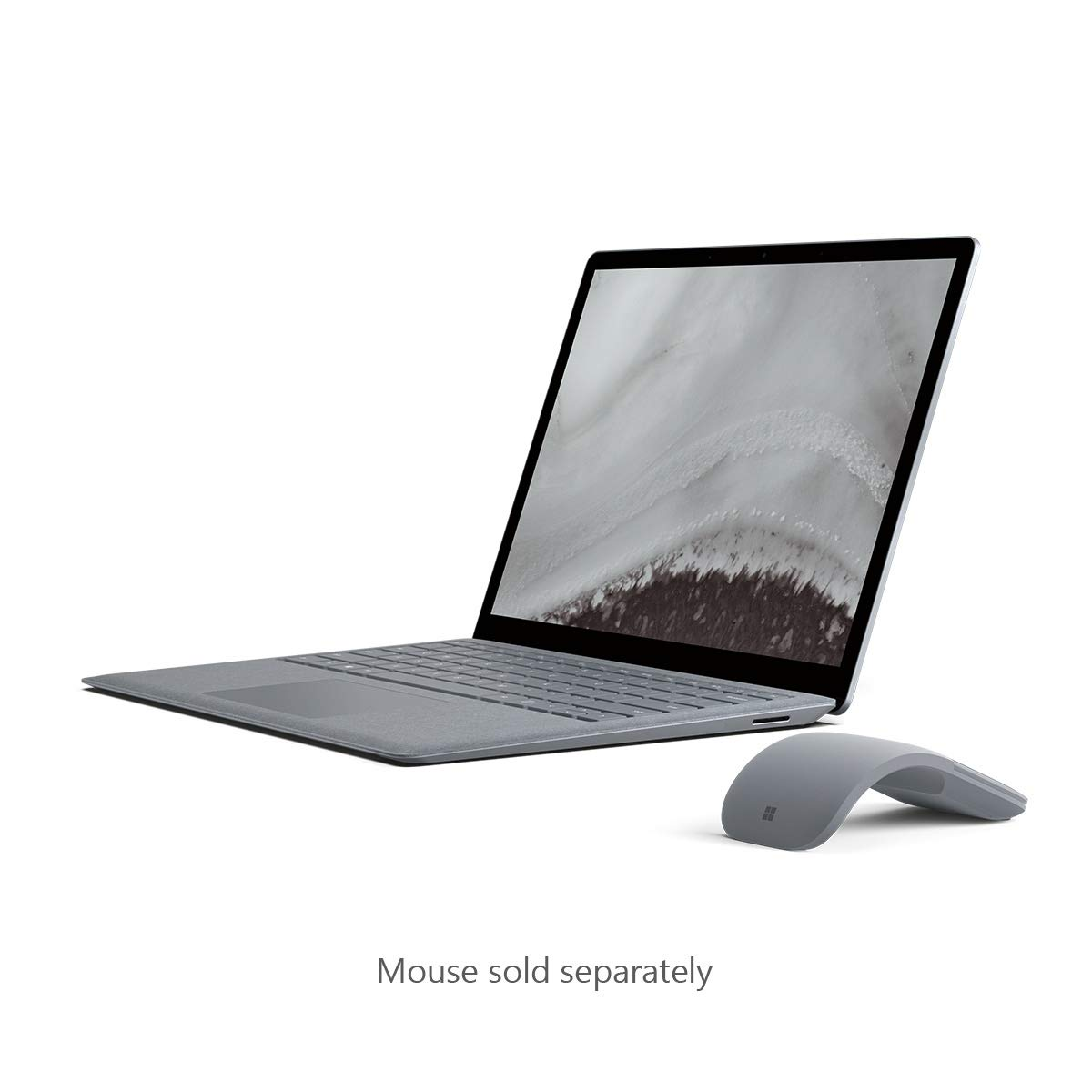 Microsoft  Surface Laptop 2 (Intel Core i5, 8GB RAM, 256GB) - Platinum