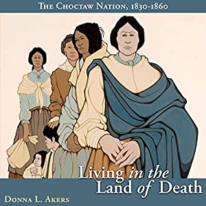 Living in the Land of Death Audiobook