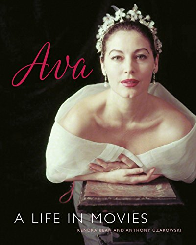 Ava Gardner: A Person in Movies
