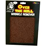 Wrinkle Remover Over the Hill Gift Old Age Joke OAP