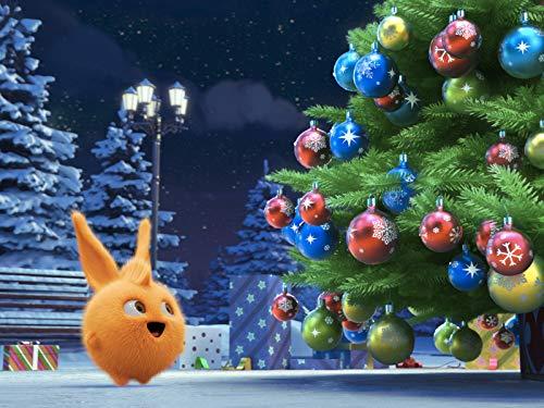 Christmas tree - Bunny Christmas