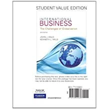 International Business, Student Value Edition (6th Edition)