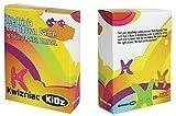 Kwizniac by Kidz. Trivial Countdown Game for Kids