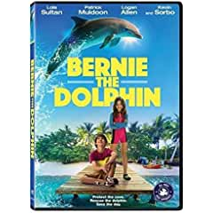 Bernie the Dolphin arrives on DVD and Digital on February 5 from Lionsgate