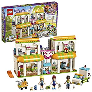 LEGO Friends 41345 Centro di Heartlake City animale domestico  LEGO