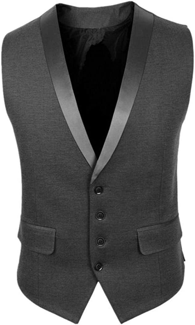 Abetteric Mens Solid Cotton Comfort Business Office Formal Premium Oxford Shirt 11 L