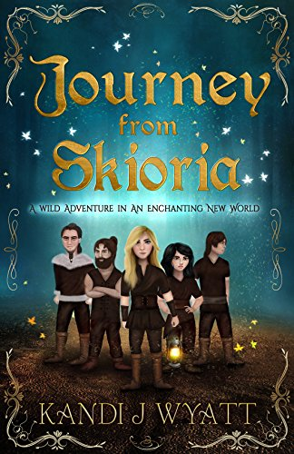 Journey from Skioria by [Wyatt, Kandi J]