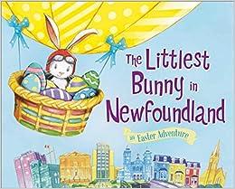 Descargar Libros Sin Registrarse The Littlest Bunny In Newfoundland Paginas Epub Gratis