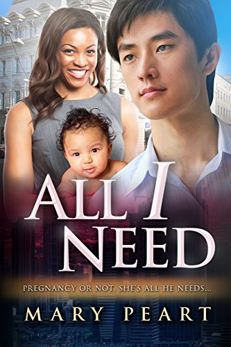 Interracial romance fiction #3